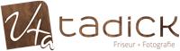 Uta Tadick Friseur + Fotografie Logo